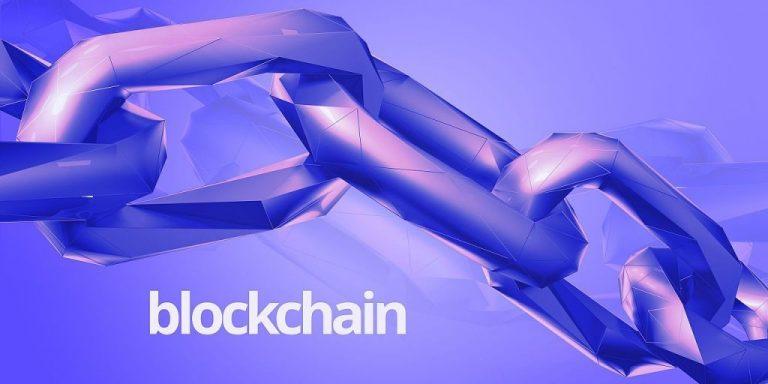 Blockchain - lancuch blokow