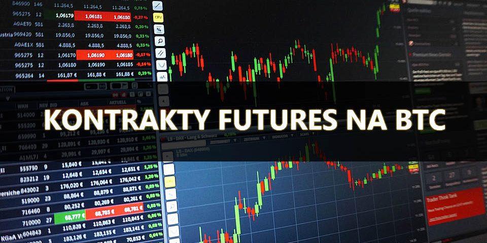 kontrakty futures na bitcoina