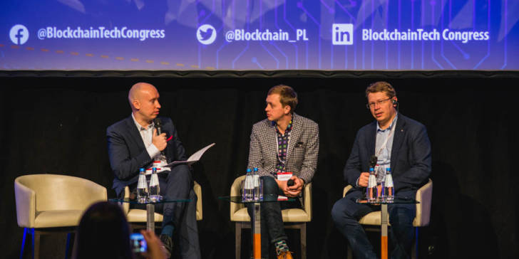blockchain tech congress