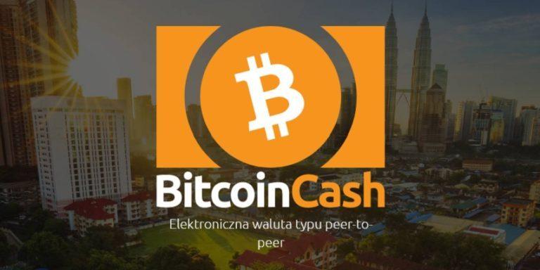 darmowe bitcoin cash