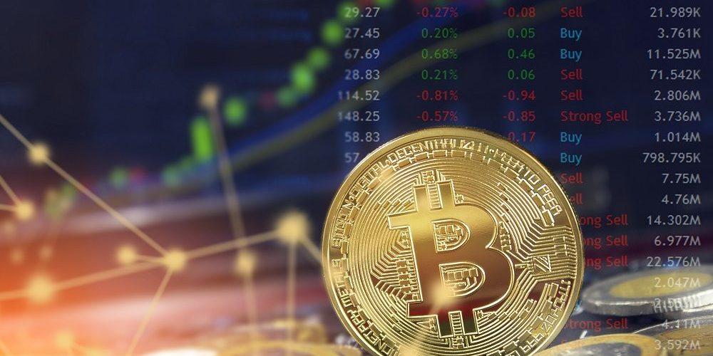 Bitcoin i inne kryptowaluty są jak piramidy finansowe – twierdzi ekspert z USA