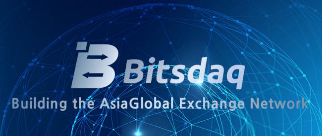 bitsdaq airdrop logo