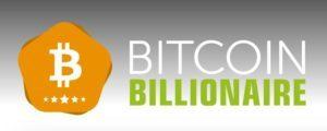 bitcoin billionaire bot logo