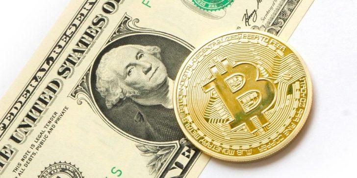 btc banknoty dolarowe