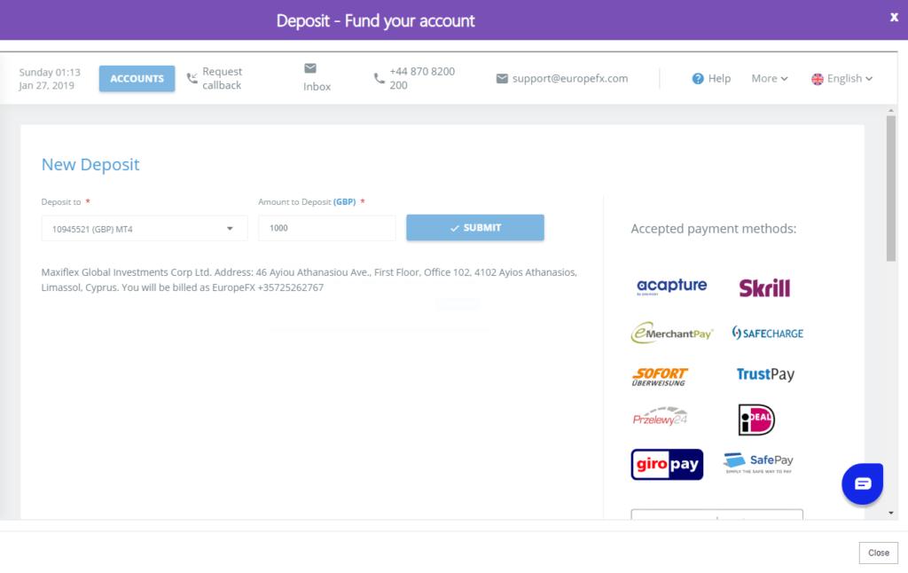 metody płatności btc profit
