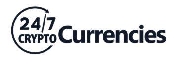 247crypto logo bitcoin