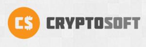 logo kryptobota cryptosoft