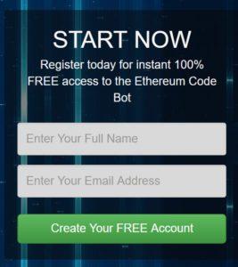 kryptobot ETH code panel do logowania