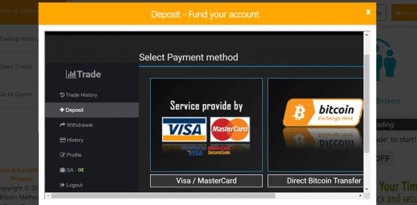metody płatności na stronie karty płatnicze bitcoin serwis transakcyjny
