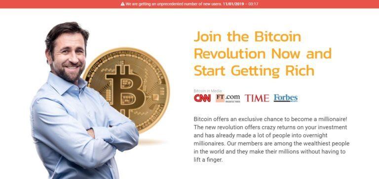 zalety korzystania z kryptorobota mężczyzna moneta bitcoin
