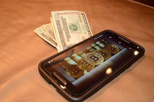 sprzętowy portfel bitcoin kryptowaluta bezpieczne przechowywanie walut monety banknoty