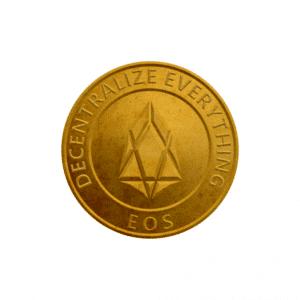 moneta eos kryptowaluta