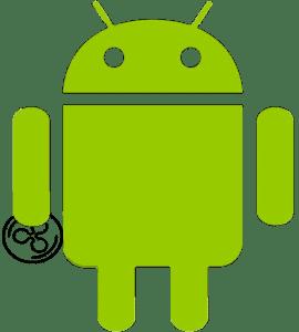 android-ripple-system-mobilny-zielone-logo