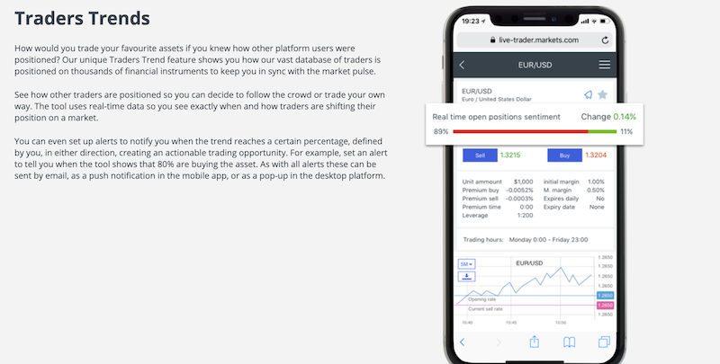 aplikacja mobila do obsługi brokera