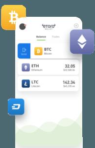 najlepszy portfel mobilny ethereum interface