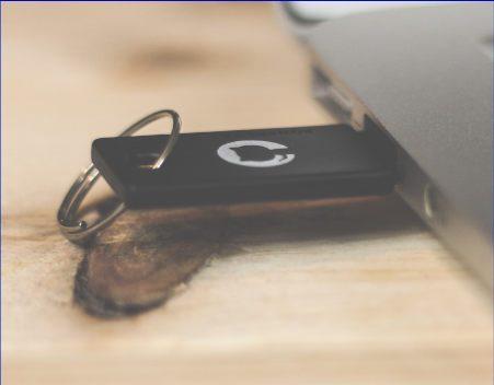 portfel kryptowalut offline