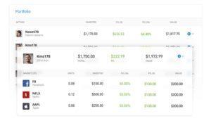recenzja etoro portfolio historia transakcji ucz się doświadczeni traderzy