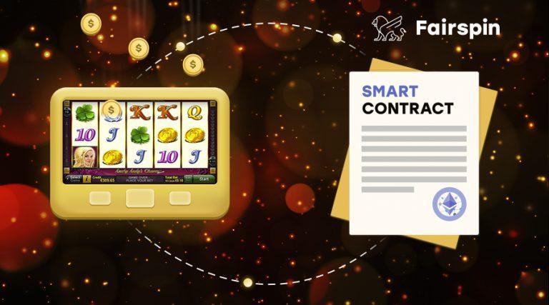 fairspin pr zasady działania kasyno online