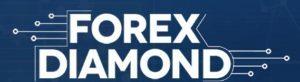 forex diamond logo