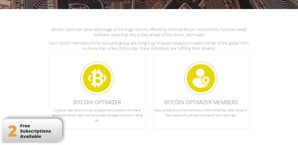 handluj zarabiaj bitcoin optimizer
