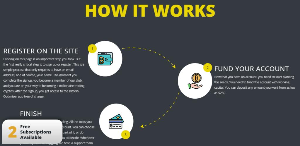 bitcoin optimizer zasady działania najważniejsze funkcje
