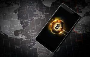 Bitcoin handel na świecie telefon - coins trading mobile tools