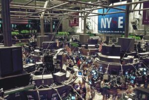 Giełda papierów wartościowych - stock market