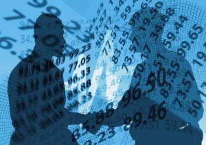 Gra na giełdzie, umowa, Forex