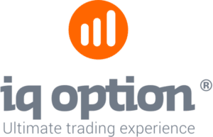 iq option broker logo kolor