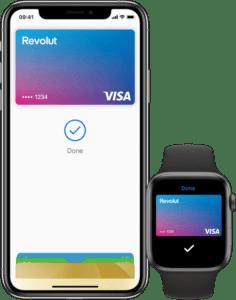 Revolut potwierdzenie płatności
