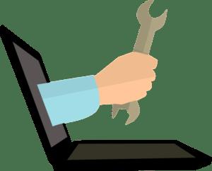 Narzędzia inwestycyjne laptop