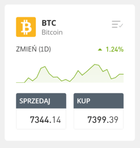 btc zakup - short and long order buy and sell