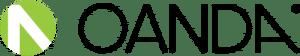 Oanda broker logo kolor