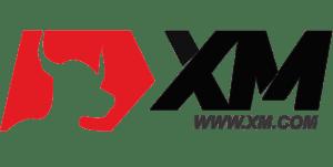 xm kolorowe logo broker