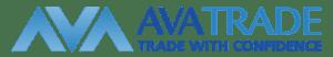 Ava Trade logotype color BTC Crypto