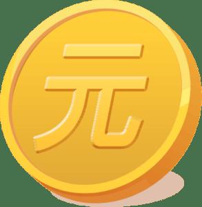 Moneta FIH Coin