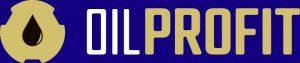 Logotyp Oil Profit
